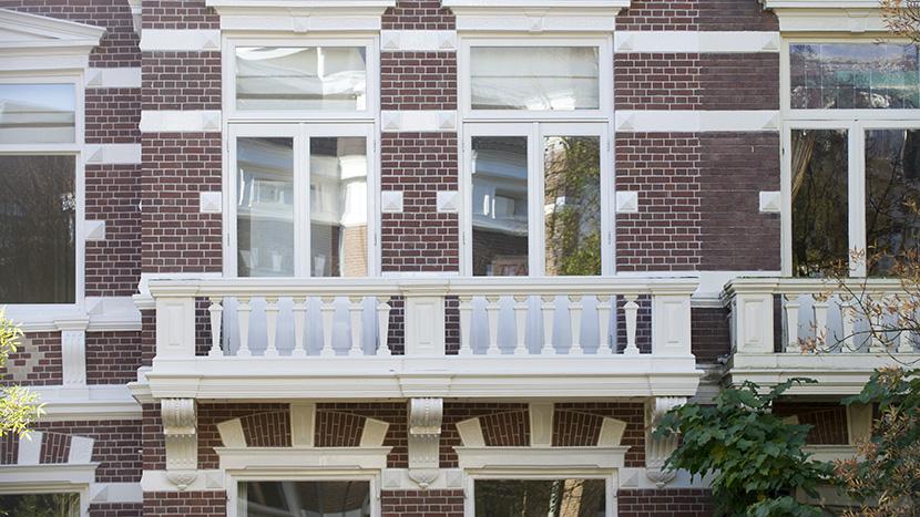 resultaat volledig gerestaureerd balkon prinsevinkenpark 29
